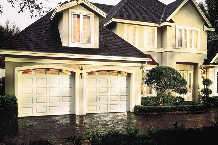 Delightful Precision Garage Door