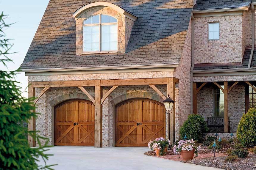 Superbe Precision Overhead Garage Door